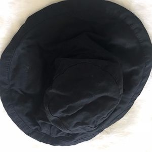 Scala Women's Crusher Packable Hat Black One Size